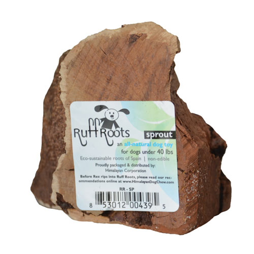 Petsmart Ruff Root Sprout Recalled