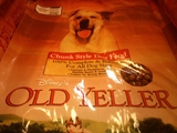 Kroger Old Yeller Dog Food Recalls