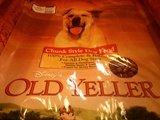 Kroger Old Yeller Dog Food Recalls