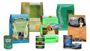 Natura Dog Food