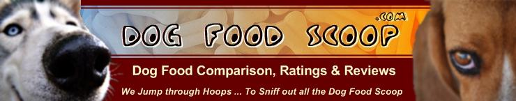 logo for dogfoodscoop.com